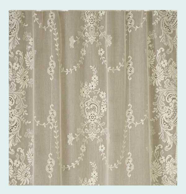 Rachel Nottingham Lace Curtain Direct From London Lace